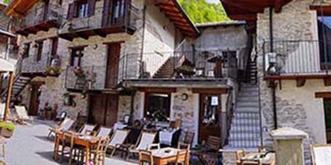 Vernetti, frazione di Marmora