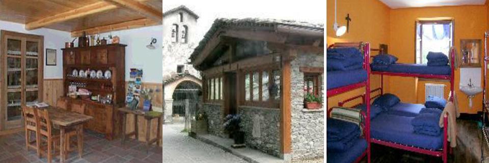 Chianale, Ortsteil von Pontechianale