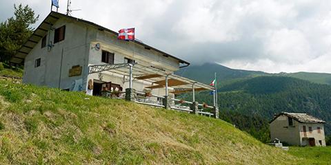 Il Truc, hameau de Mompantero